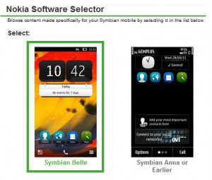 Nokia N8 and Symbian Belle?