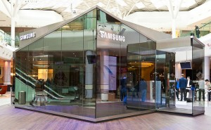 Samsung Mobile PIN Store